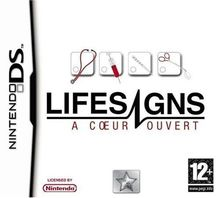 LIFESIGNS A COEUR OUVERT DS