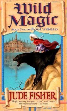 Wild Magic (Fool's Gold S.)