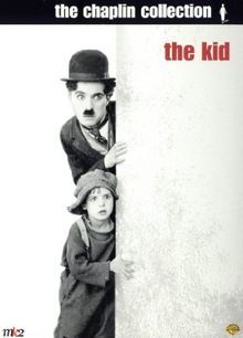 The Kid [2 DVDs]