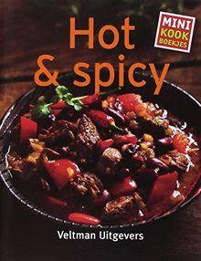 Hot & Spicy (Mini kookboekjes)