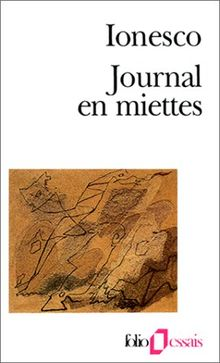 Journal en miettes (Folio Essais)