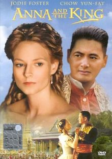 Anna and the king [IT Import]