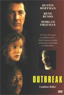 Outbreak - Lautlose Killer