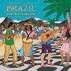Brazil: Samba Bossa & Beyond!