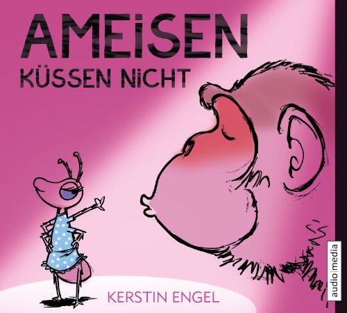Was Mögen Ameisen Nicht : ameisen k ssen nicht von kerstin engel ~ Orissabook.com Haus und Dekorationen