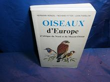 OISEAUX D'EUROPE D'A.F.N ET DU M.-O. (Titre Retire du)