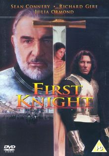 First Knight [UK Import]