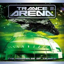 Trance Arena 2