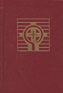 Gotteslob. Katholisches Gebet- und Gesangbuch für das Erzbistum Hamburg: Gotteslob, Ausgabe für das Erzbistum Hamburg, Normalausgabe, rot