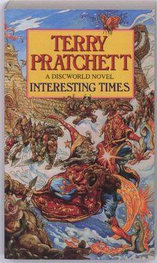 Interesting Times: A Discworld Novel (Discworld Novels)