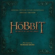 The Hobbit: The Battle Of The Five Armies (Limited Deluxe)