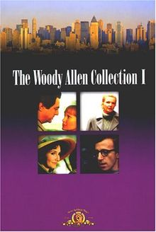 The Woody Allen Collection I [4 DVDs]
