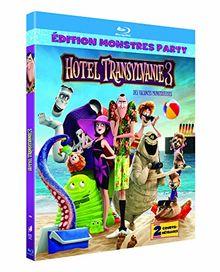 Hôtel transylvanie 3 : des vacances monstrueuses [Blu-ray]