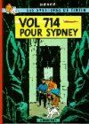 Les Aventures de Tintin 22: Vol 714 pour Sydney (Französische Originalausgabe)