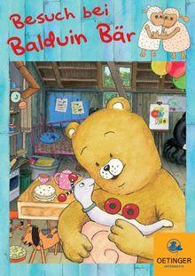 Besuch bei Balduin Bär