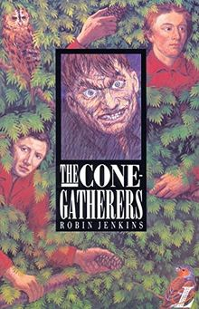 The Cone Gatherers (Pearson English Graded Readers)