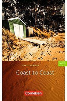 Cornelsen English Library - Fiction / 9. Schuljahr, Stufe 2 - Coast to Coast: Lektüre zu English G Access