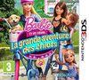 BARBIE ET SES SOEURS PUPPY RESCUE 3DS FR