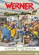 Werner: Flitzkacke-Alarm