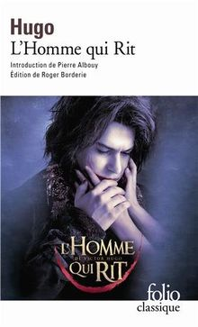 L'Homme qui rit (Folio (Gallimard))