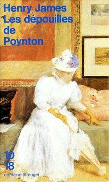 Les dépouilles de Poynton (Domaine Etrange)