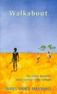 Walkabout (Puffin Books)