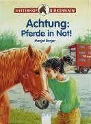Reiterhof Birkenhain 08. Achtung: Pferde in Not!