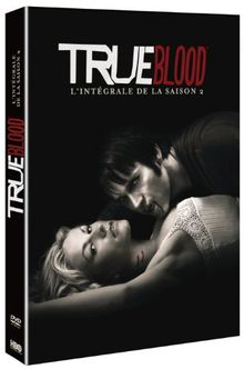 True blood, saison 2 [FR Import]
