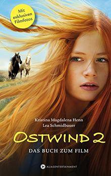 Ostwind 2 - Das Buch zum Film