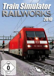 Train Simulator - Railworks 2010