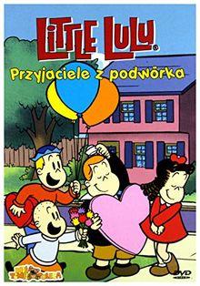 Little Lulu Show, The [DVD] [Region 2] (IMPORT) (Keine deutsche Version)