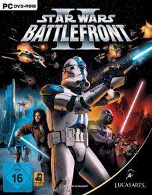 Star Wars - Battlefront 2 [Software Pyramide]
