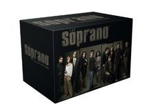 Les Soprano - L'intégrale