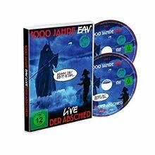 1000 Jahre EAV Live - Der Abschied [2 DVDs]