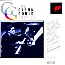 The Glenn Gould Edition: Consort Musicke