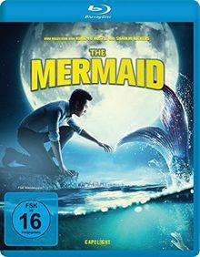 The Mermaid [Blu-ray]