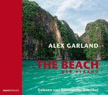 The Beach / Der Strand. 8 CDs . Hörbuch