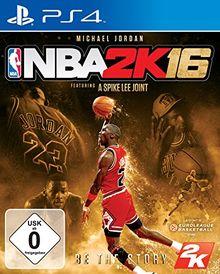 NBA 2K16 - Michael Jordan Edition - [PlayStation 4]