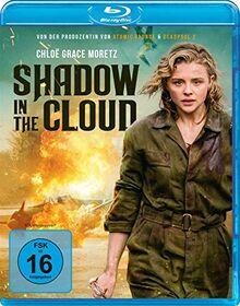 Shadow in the Cloud [Blu-ray] (Deutsche Version)