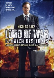 Lord of War - Händler des Todes