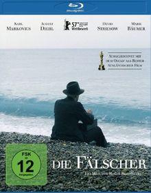 Die Fälscher [Blu-ray]
