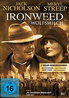 Ironweed - Wolfsmilch