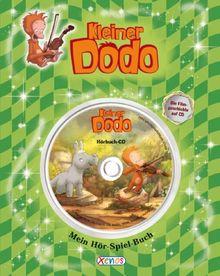 Kleiner Dodo. Mein Hör-Spiel-Buch