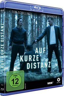 Auf kurze Distanz [Blu-ray]
