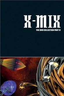X-Mix 2 - The DVD Collection Part 2