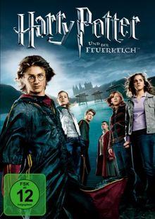 Harry Potter und der Feuerkelch (1-Disc)