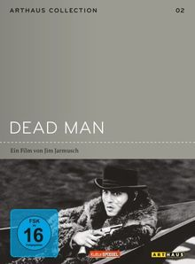 Dead Man - Arthaus Collection