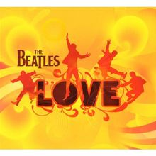 Love Special Edition (CD + DVD)