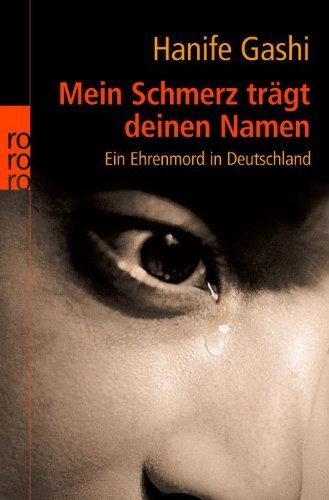Ehrenmord In Deutschland