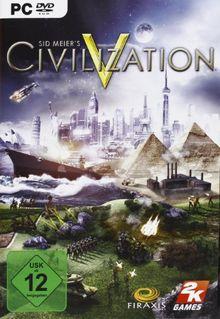 Sid Meier's Civilization V [Software Pyramide]